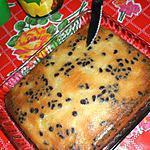 recette Gâto choco-tropico-coco o micro