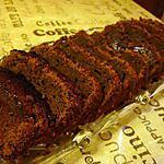 recette gâteau au chocolat express
