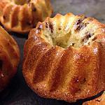 recette Muffins aux 3 chocolats