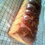 recette pain au flocon d'avoine
