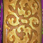 recette Mon cake ultra gourmand aux 3 chocolats et spéculoos