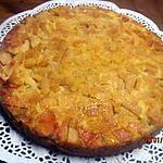 recette Gâteau aux coings.