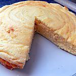 recette Gateau Alsacien au fromage blanc (régime dukan)