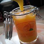 recette Bocaux de lemon curd au citron *Recette thermomix*