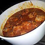 recette Boulettes de saucisses alsacienne en sauce tomate