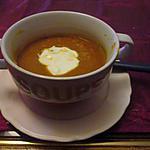 recette potage  potimarron, patate douce    idées mirabelle;  et carmen  et;;a  nancy