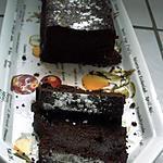 recette moelleux au chocolat de mon enfance!