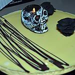 recette CHOCO CARAMEL D'HALLOWEEN