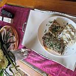recette sauce forestiére du blog   cuisine   de samar