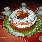 recette mouscoutchou chouchou