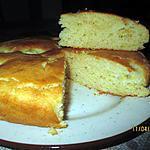 recette gâteau moelleux sans gluten