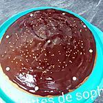 recette Gâteau à la clémentine