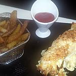 recette Involtini blanc de dinde jambon cru fromage de chevre tomate séchées