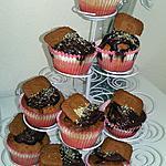 recette Cupcakes au speculoos