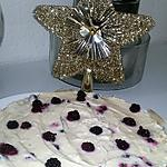recette Cheesecake au mascarpone