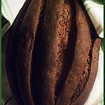 recette Pain Cabosse au Cacao