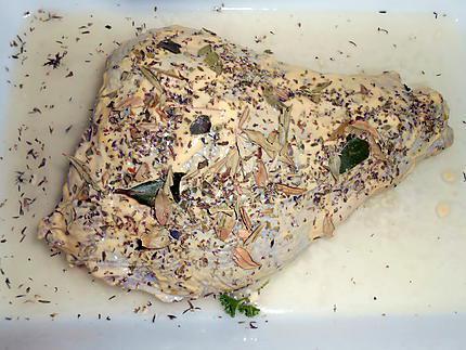 Recette de cuissot de sanglier roti au four - Cuisiner du sanglier au four ...