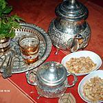 recette le bon thé à la menthe
