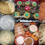 recette Tiramisu mascarpone aux noix.
