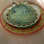 recette Coquilles de palourdes et de champignons