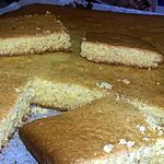 recette Pain de Maïs cornbread