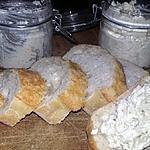 recette Rillettes de dinde au olives thermomix