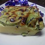 recette Clafoutis aux kiwis.2.