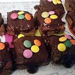 recette Gâteau au mascarpone et au chocolat de Cyril Lignac