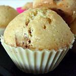 Muffins au Lait de Coco et Dattes