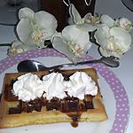 recette Gaufres tupperware