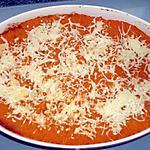 recette Hachi parmentier céleri/carotte au poulet (régime dukan)
