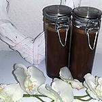 recette Coulis au chocolat thermomix