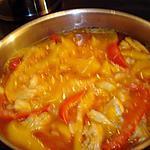 recette Riz à la Morue(Arroz de Bacalhau)