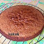 recette Gâteau aux noisettes