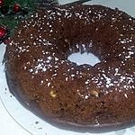 recette Moelleux au chocolat beurre de cacahuète