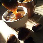 recette Créme de marron vanillé *Recette thermomix**