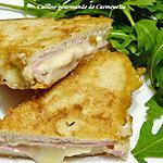 recette Sandwich Monte Cristo