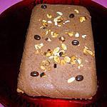recette Marquise au chocolat