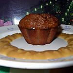 recette petits fondants au chocolat caramel