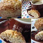 recette Biscotti al cardamomo