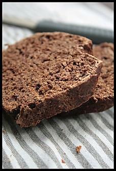 pain levain chocolat-piment