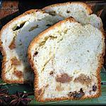 recette Cake aux Malaccas de Karukera confites au sucre de Canne