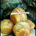 recette Mignardises apéritives aux crevettes et mozzarella
