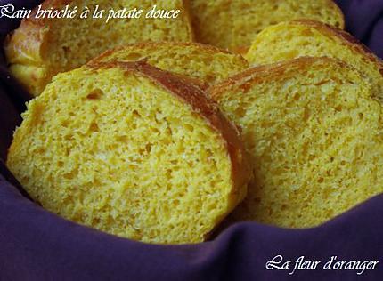 Recette de pain brioch la patate douce - Acheter plant de patate douce ...