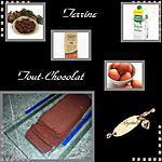 recette terrine Tout-Chocolat