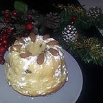 recette Panettone de Noël