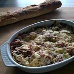 recette Endives au jambon gratinées