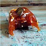 recette Caramels mous à la courge