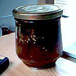 recette confiture de tomates vertes oranges cannelle