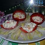 recette panier de tomates a la russe